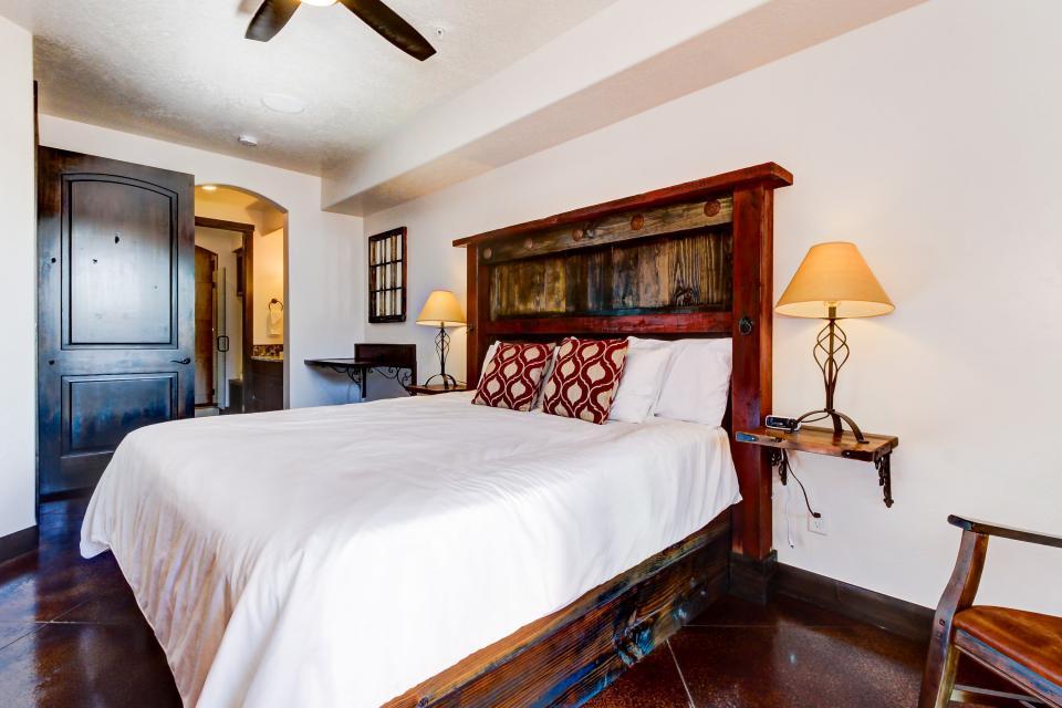 La Dolce Vita Villa's - Paraiso - Moab Vacation Rental - Photo 23