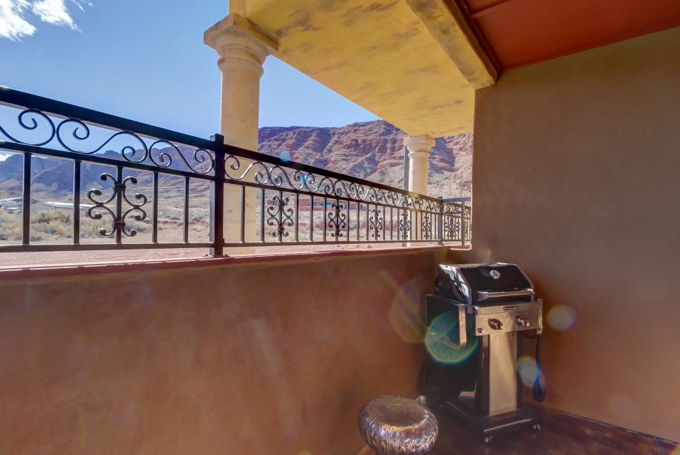 La Dolce Vita Villa's - Paraiso - Moab Vacation Rental - Photo 30
