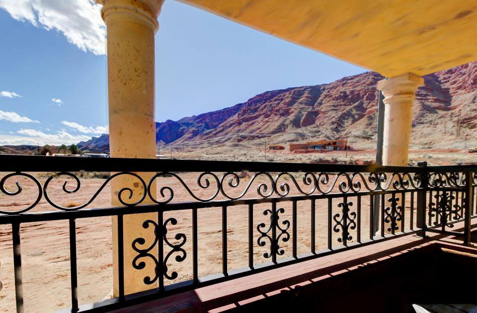 La Dolce Vita Villa's - Paraiso - Moab Vacation Rental - Photo 32