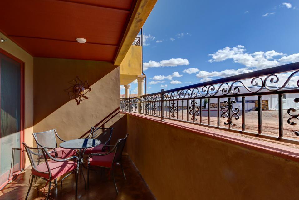 La Dolce Vita Villa's - Paraiso - Moab Vacation Rental - Photo 31