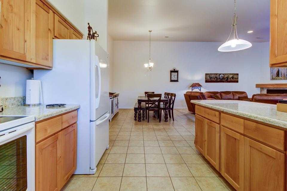 Cottonwoods 57  - Moab Vacation Rental - Photo 12