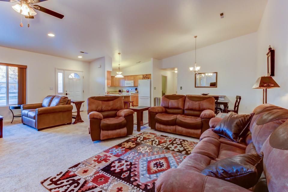 Cottonwoods 57  - Moab Vacation Rental - Photo 7