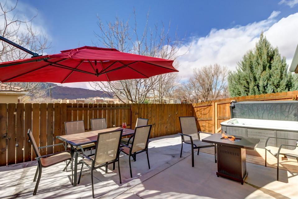 Cottonwoods 57  - Moab Vacation Rental - Photo 30