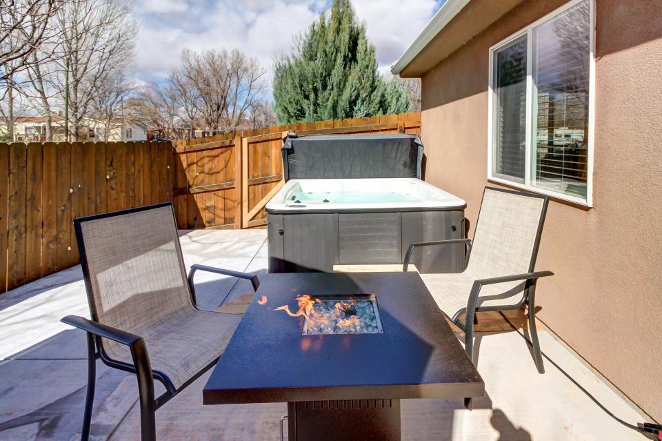 Cottonwoods 57  - Moab Vacation Rental - Photo 32