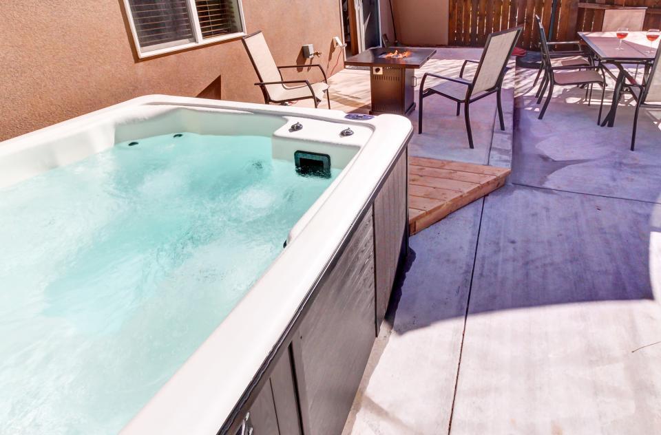 Cottonwoods 57  - Moab Vacation Rental - Photo 35