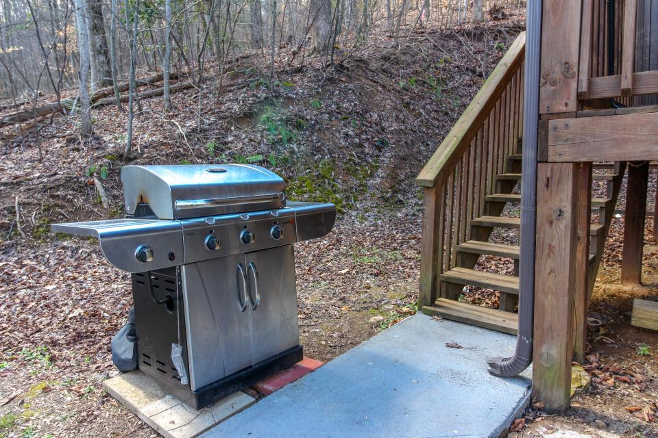 At Last!  - Sevierville Vacation Rental - Photo 21