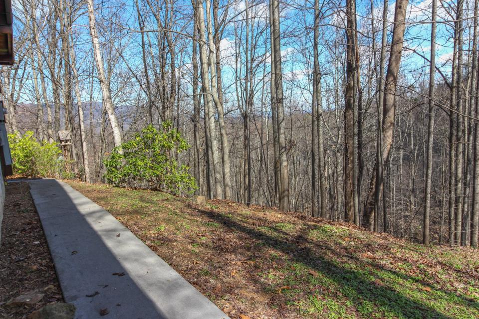At Last!  - Sevierville Vacation Rental - Photo 24