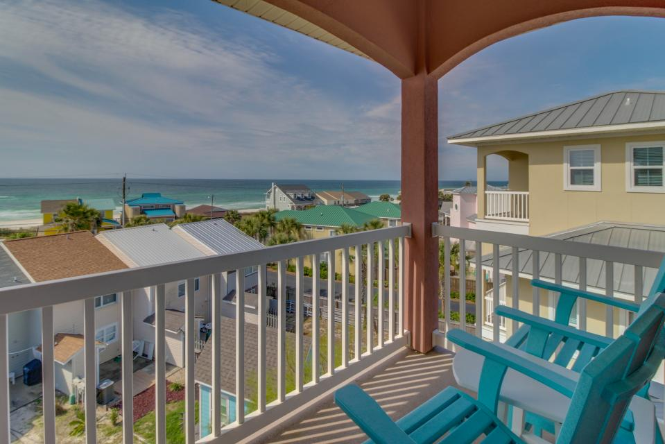 Casa Happy Place - Panama City Beach Vacation Rental - Photo 4