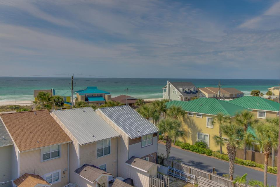 Casa Happy Place - Panama City Beach Vacation Rental - Photo 21