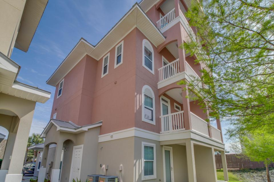 Casa Happy Place - Panama City Beach Vacation Rental - Photo 25
