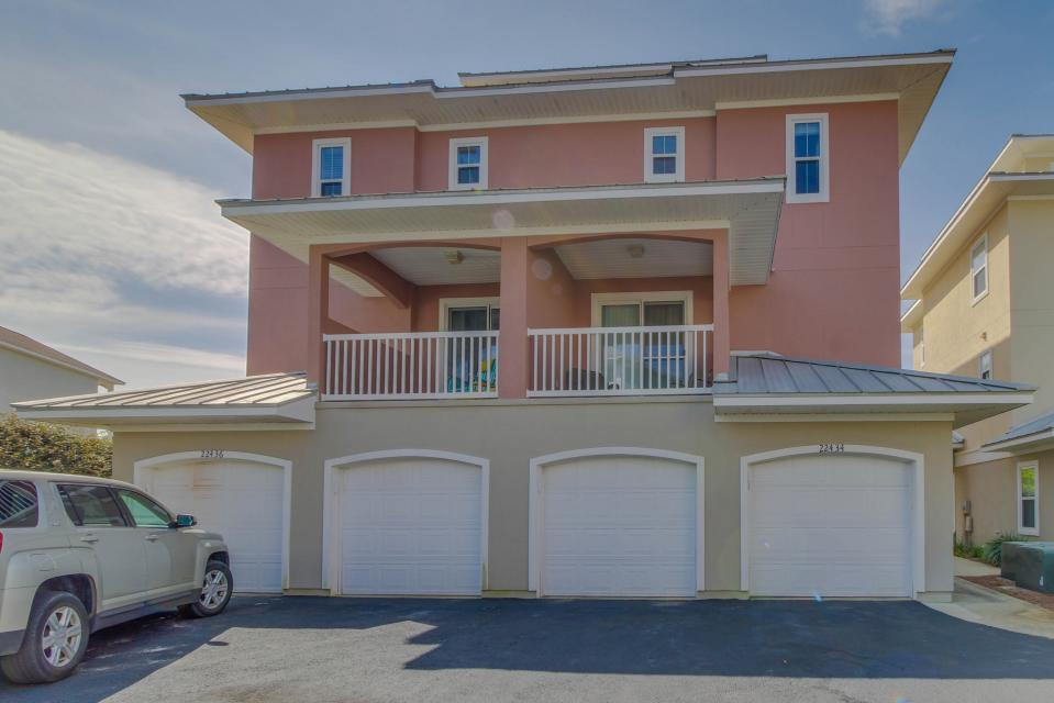 Casa Happy Place - Panama City Beach Vacation Rental - Photo 1