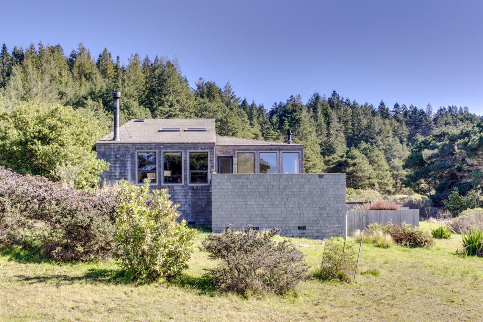 Sentinel Ridge - Sea Ranch Vacation Rental - Photo 35