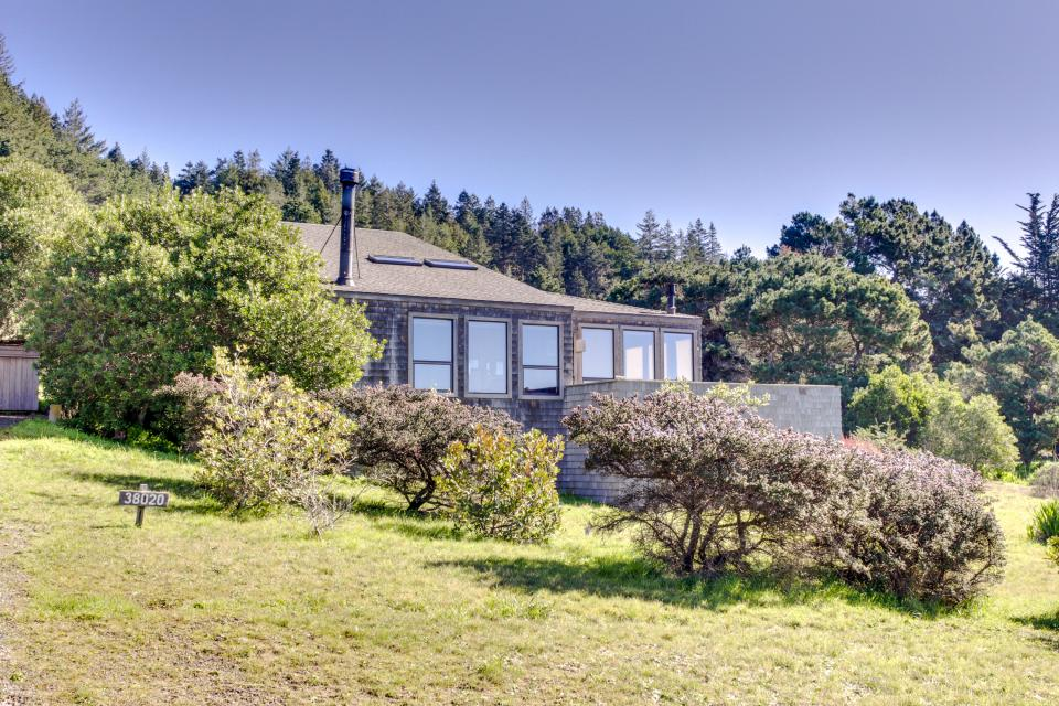 Sentinel Ridge - Sea Ranch Vacation Rental - Photo 36