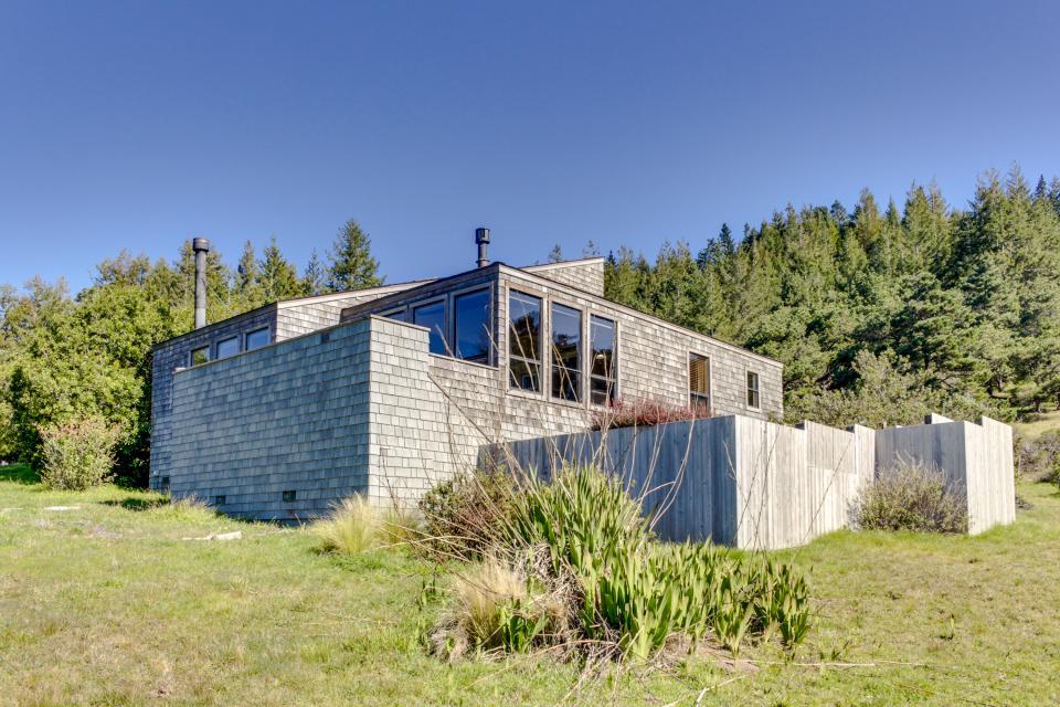 Sentinel Ridge - Sea Ranch Vacation Rental - Photo 1