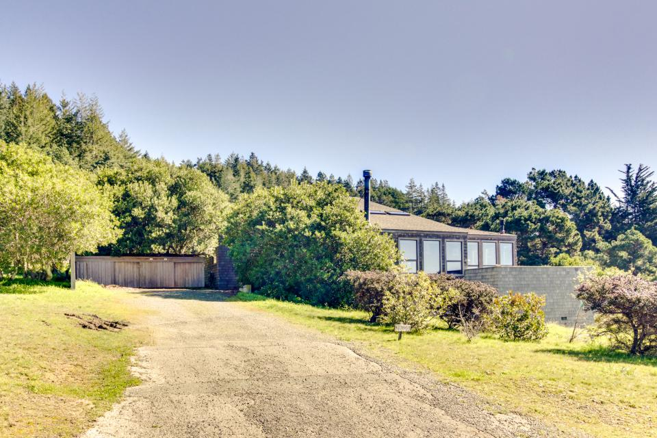 Sentinel Ridge - Sea Ranch Vacation Rental - Photo 45