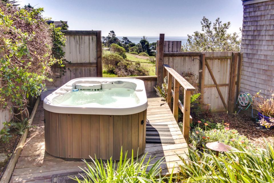 Sentinel Ridge - Sea Ranch Vacation Rental - Photo 2
