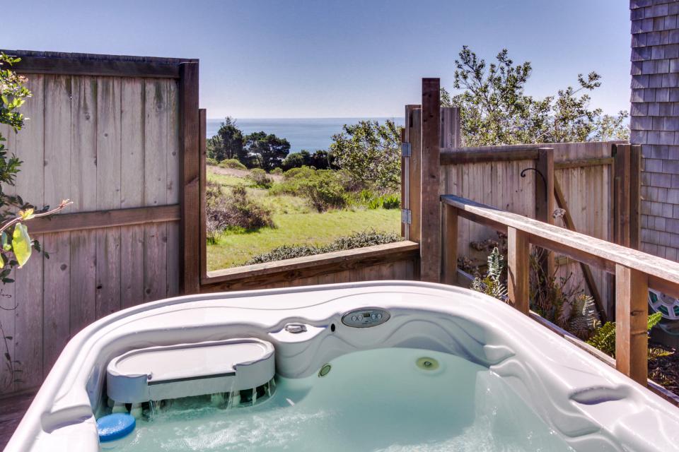 Sentinel Ridge - Sea Ranch Vacation Rental - Photo 41