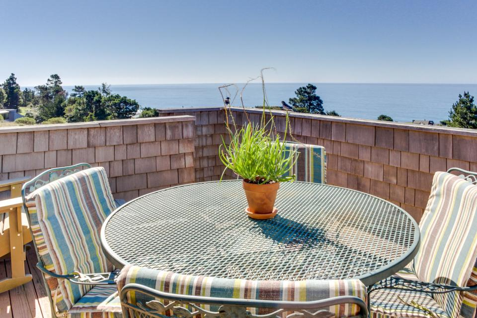 Sentinel Ridge - Sea Ranch - Take a Virtual Tour