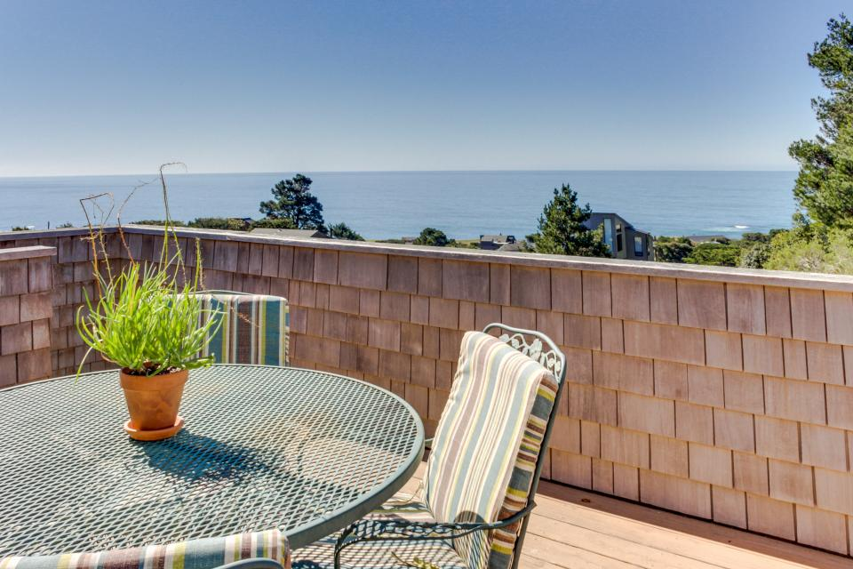 Sentinel Ridge - Sea Ranch Vacation Rental - Photo 40