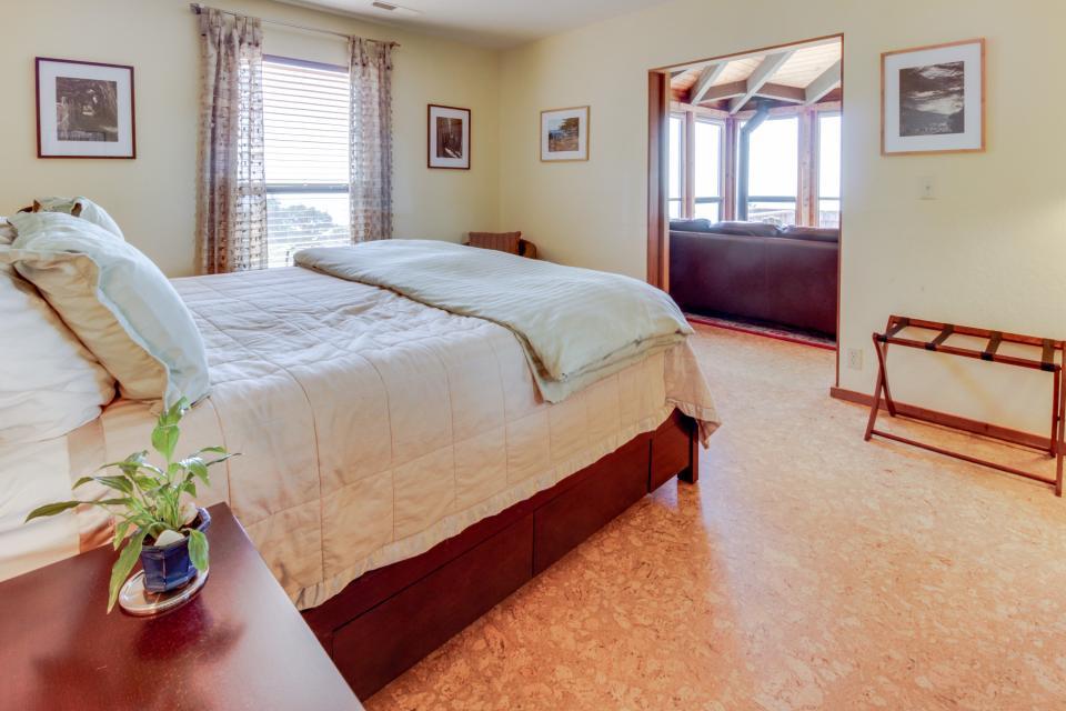 Sentinel Ridge - Sea Ranch Vacation Rental - Photo 20