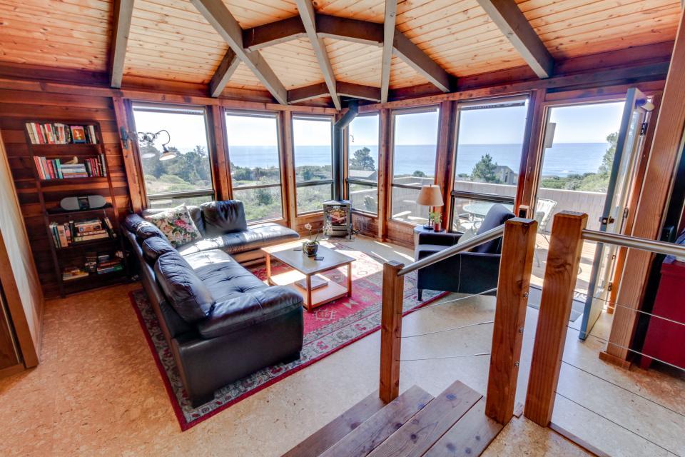Sentinel Ridge - Sea Ranch Vacation Rental - Photo 32