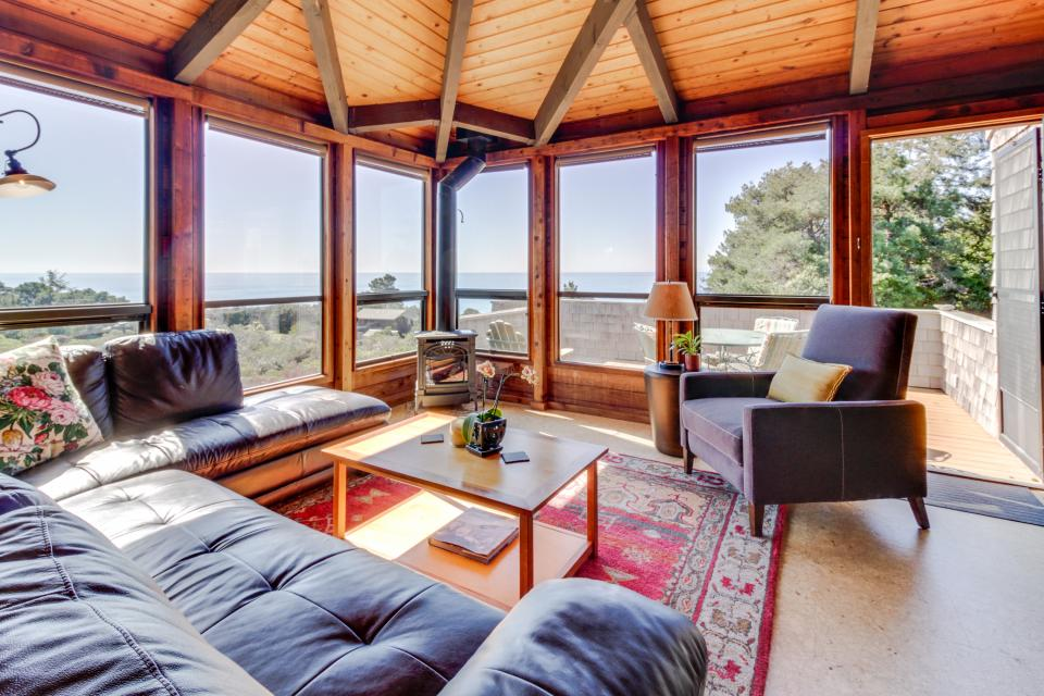 Sentinel Ridge - Sea Ranch Vacation Rental - Photo 3