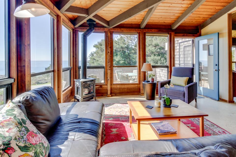 Sentinel Ridge - Sea Ranch Vacation Rental - Photo 9