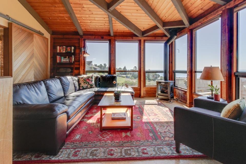 Sentinel Ridge - Sea Ranch Vacation Rental - Photo 4