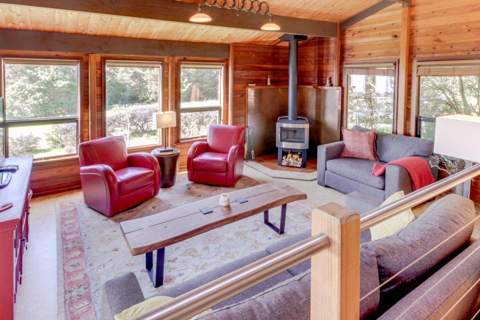 Sentinel Ridge - Sea Ranch Vacation Rental - Photo 7
