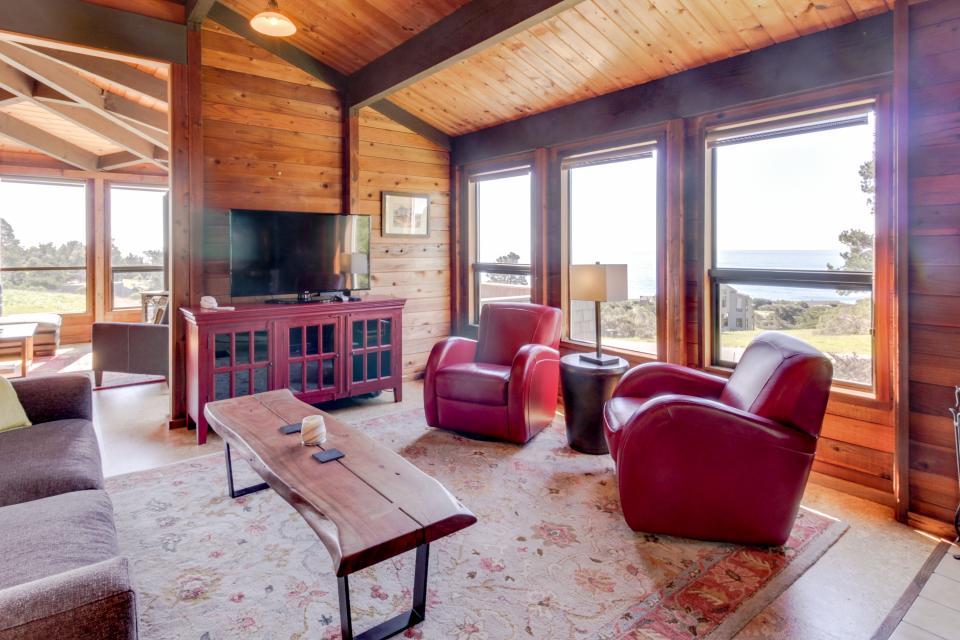 Sentinel Ridge - Sea Ranch Vacation Rental - Photo 8