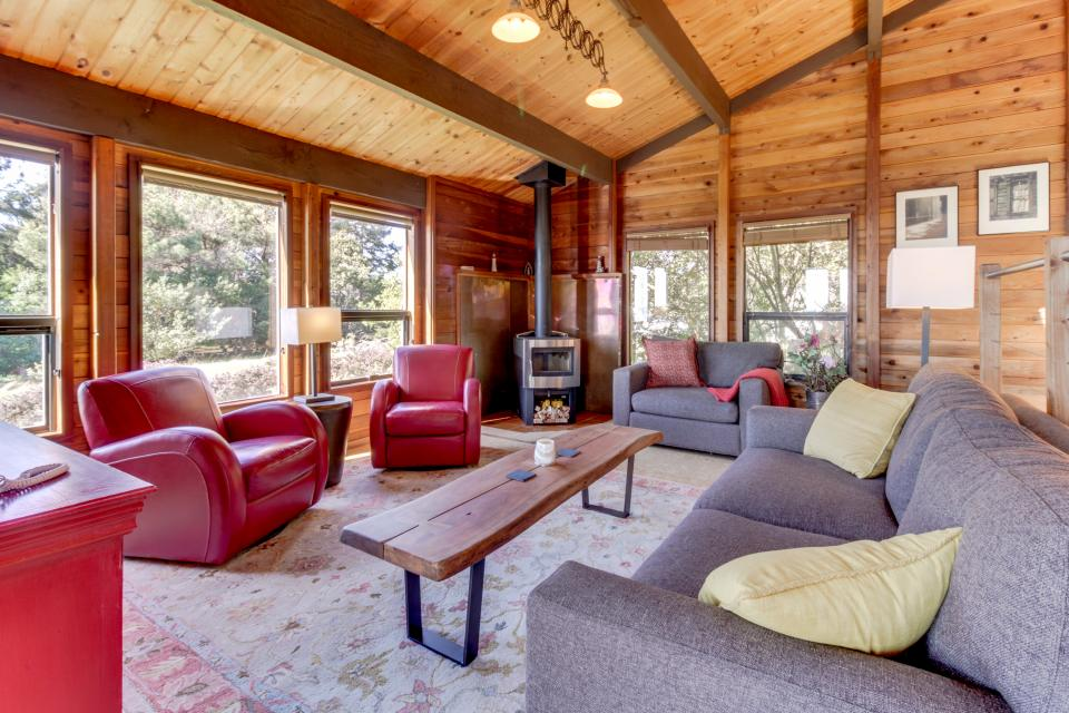 Sentinel Ridge - Sea Ranch Vacation Rental - Photo 10