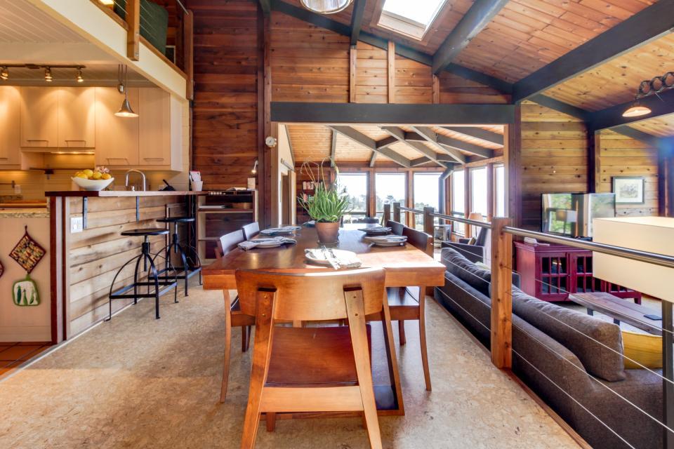 Sentinel Ridge - Sea Ranch Vacation Rental - Photo 11