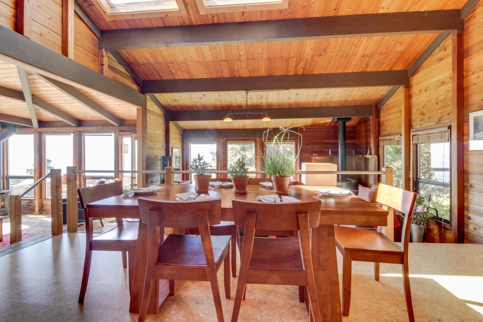 Sentinel Ridge - Sea Ranch Vacation Rental - Photo 14