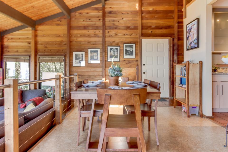 Sentinel Ridge - Sea Ranch Vacation Rental - Photo 12