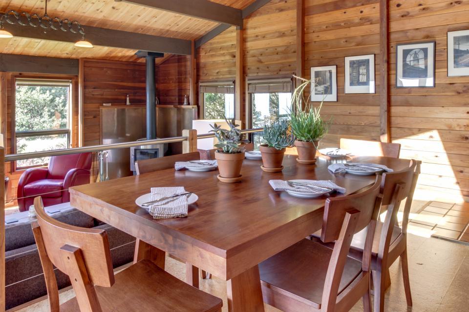 Sentinel Ridge - Sea Ranch Vacation Rental - Photo 13
