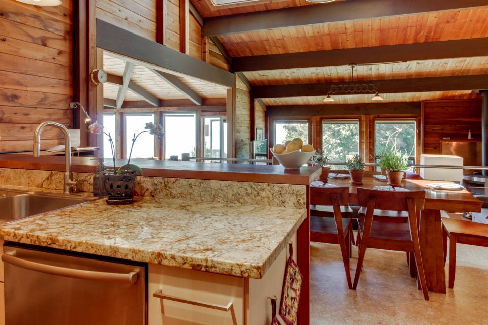 Sentinel Ridge - Sea Ranch Vacation Rental - Photo 17