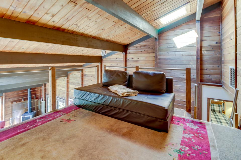 Sentinel Ridge - Sea Ranch Vacation Rental - Photo 30