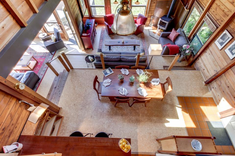 Sentinel Ridge - Sea Ranch Vacation Rental - Photo 33