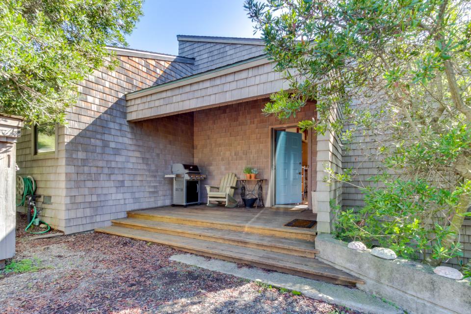 Sentinel Ridge - Sea Ranch Vacation Rental - Photo 34