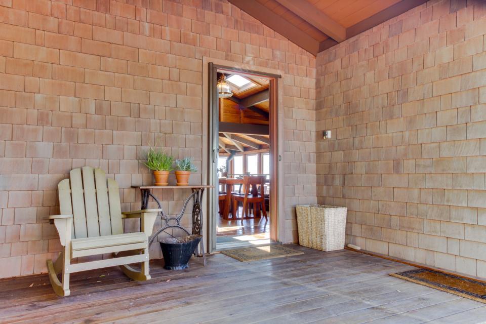 Sentinel Ridge - Sea Ranch Vacation Rental - Photo 39