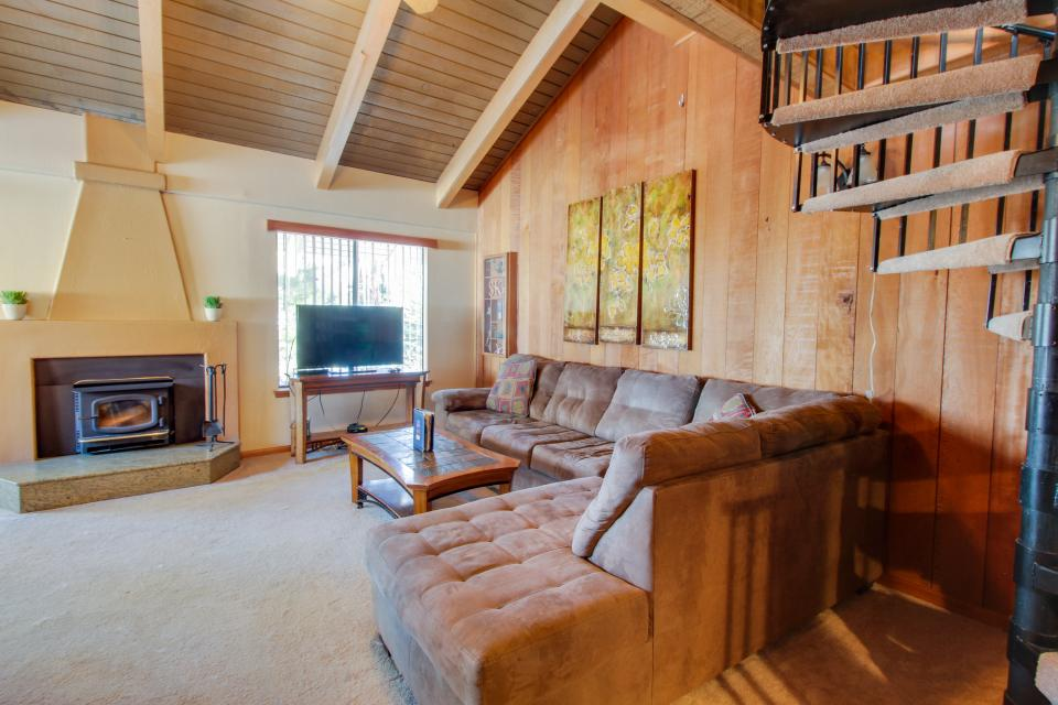 Discovery 4 102 - Mammoth Lakes Vacation Rental - Photo 13