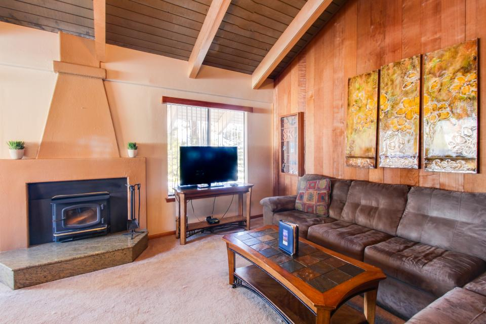 Discovery 4 102 - Mammoth Lakes Vacation Rental - Photo 10