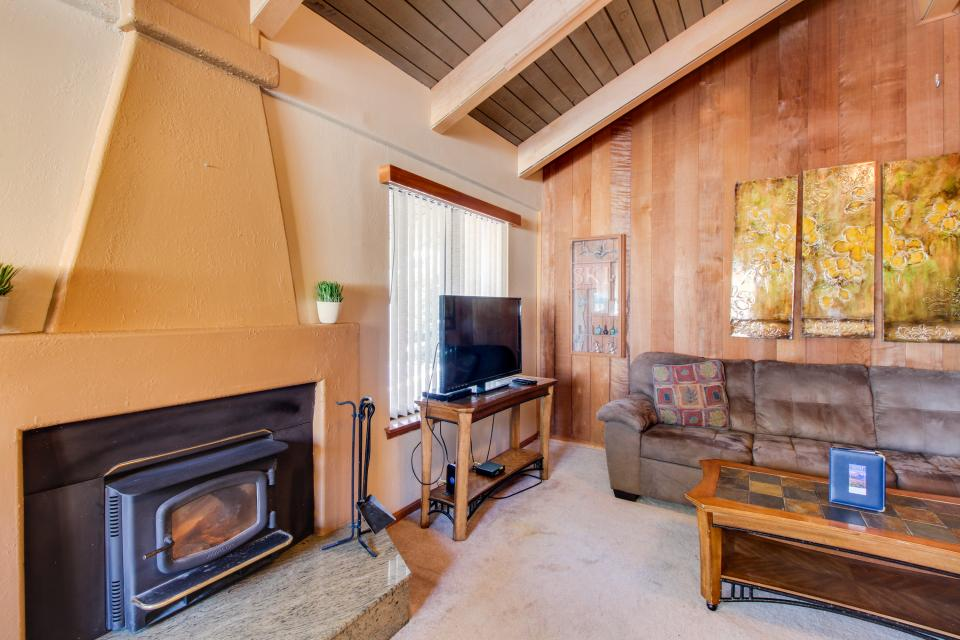Discovery 4 102 - Mammoth Lakes Vacation Rental - Photo 11