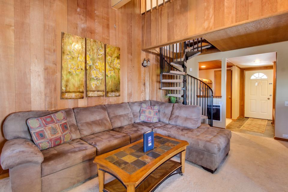 Discovery 4 102 - Mammoth Lakes Vacation Rental - Photo 12