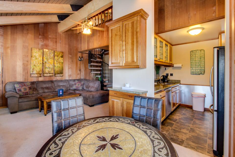 Discovery 4 102 - Mammoth Lakes Vacation Rental - Photo 6