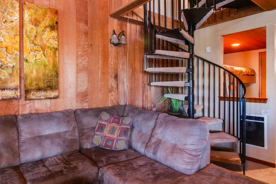 Discovery 4 102 - Mammoth Lakes Vacation Rental - Photo 14