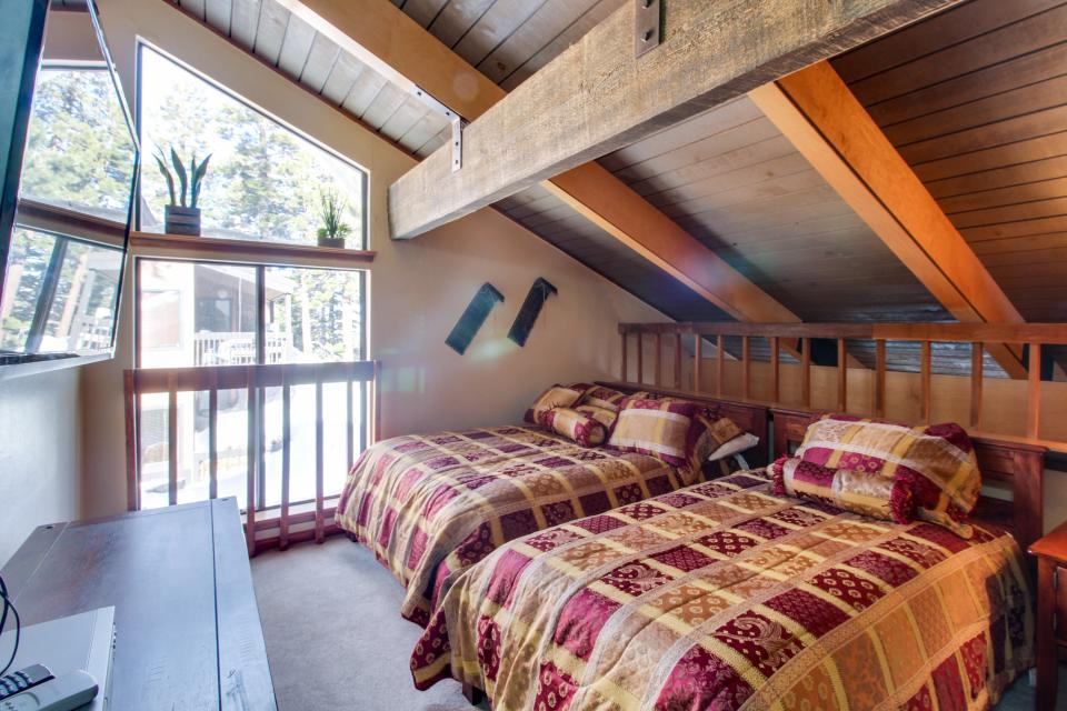 Discovery 4 102 - Mammoth Lakes Vacation Rental - Photo 19