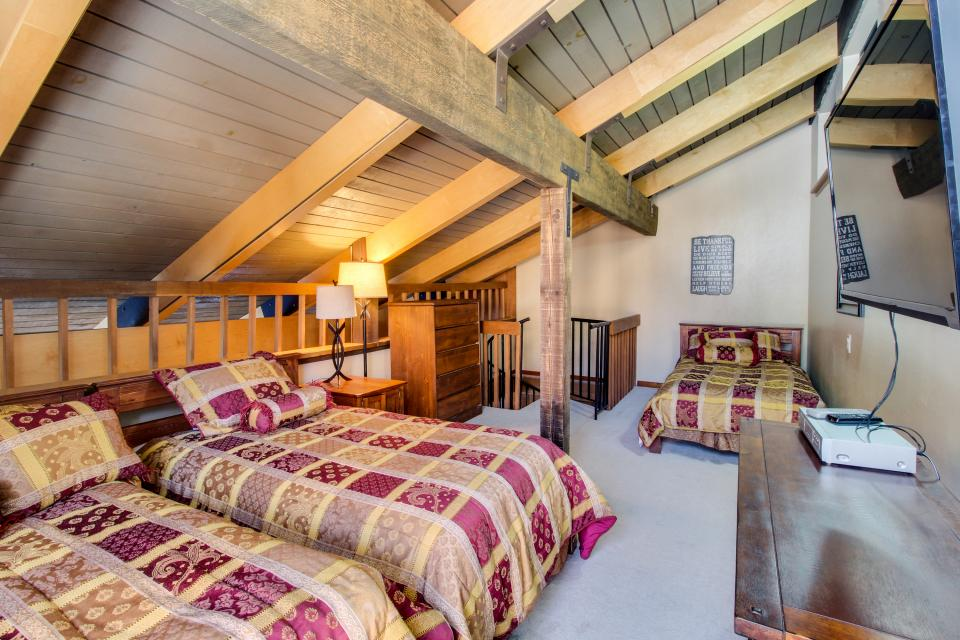 Discovery 4 102 - Mammoth Lakes Vacation Rental - Photo 20
