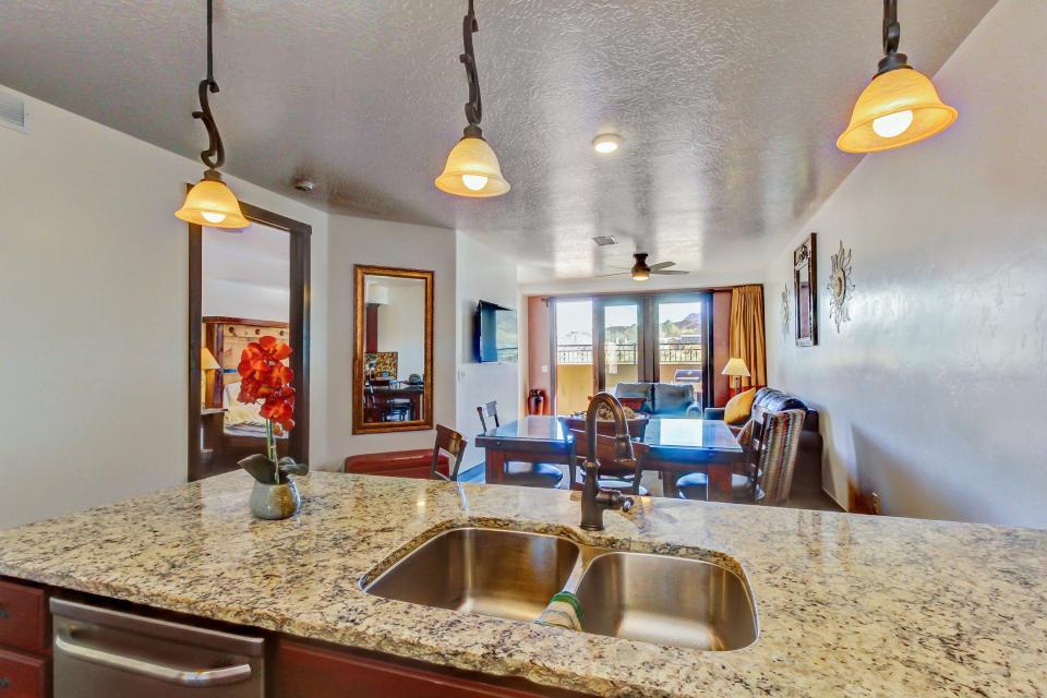 La Dolce Vita Villa's - Bella Vista - Moab Vacation Rental - Photo 9
