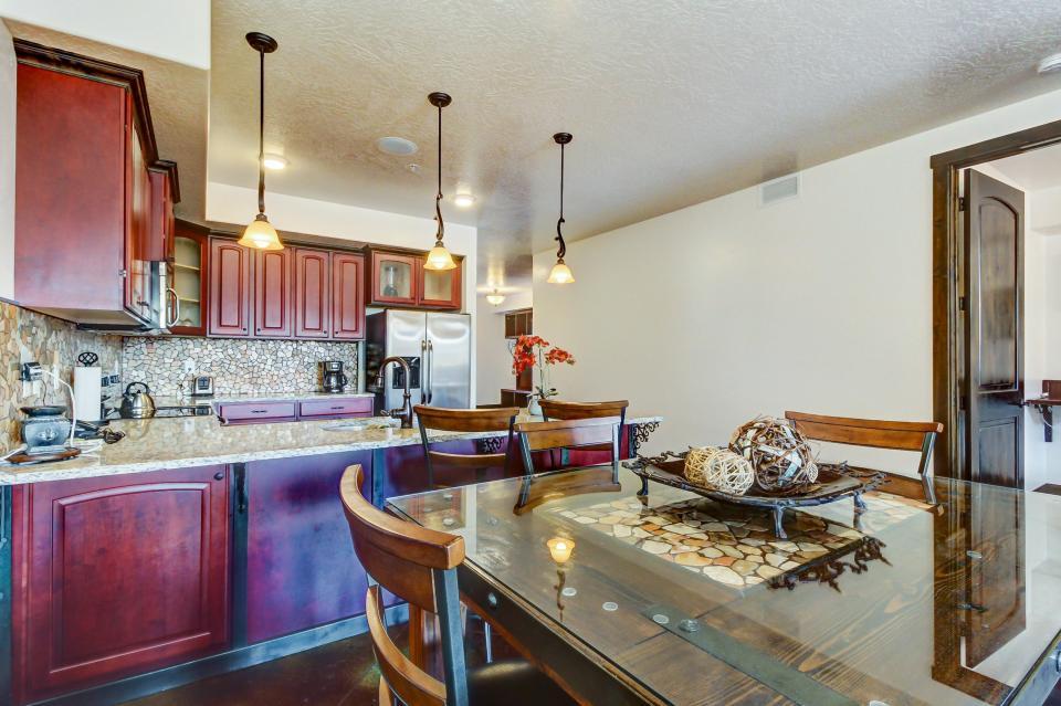 La Dolce Vita Villa's - Bella Vista - Moab Vacation Rental - Photo 8